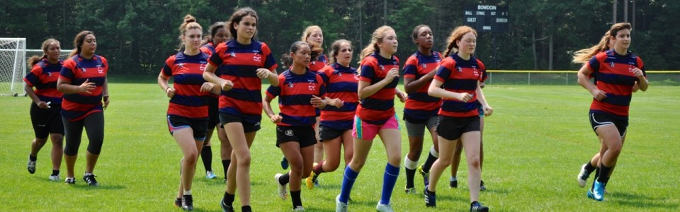"""Come to this camp if you want to be a better rugby player."""